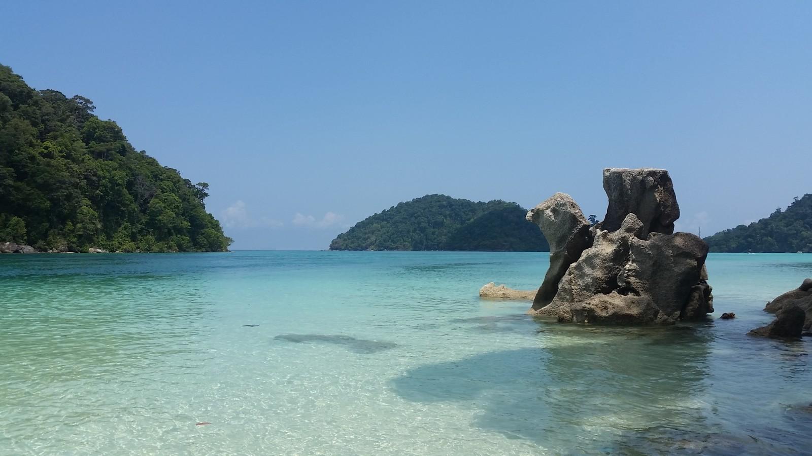 них блог и фото о таиланде там