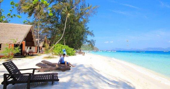 Экскурсия на Коралловый остров