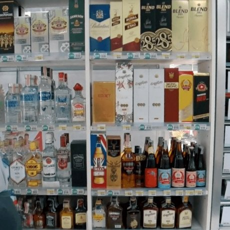 алкоголь на пхукете