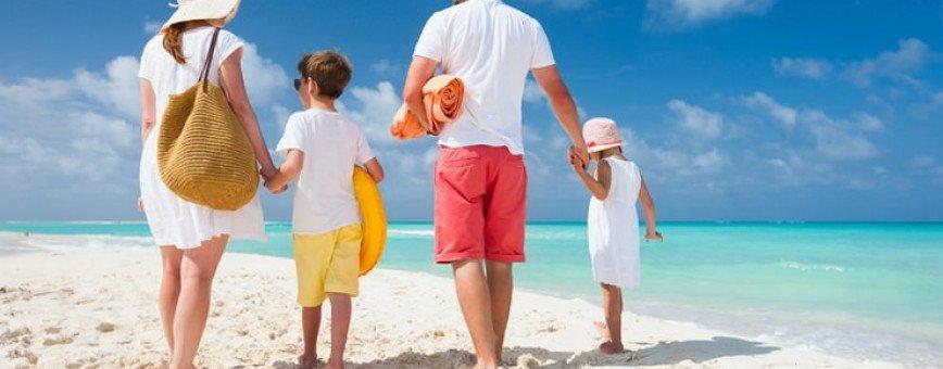 На каких пляжах Пхукета лучше отдыхать с детьми