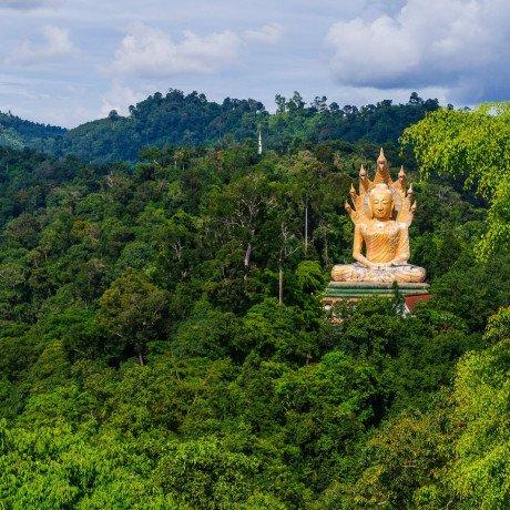 Храм Ват Банг Рианг