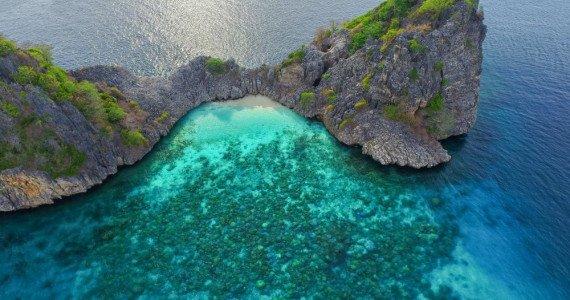 Лучшие экскурсии на острова с Пхукета